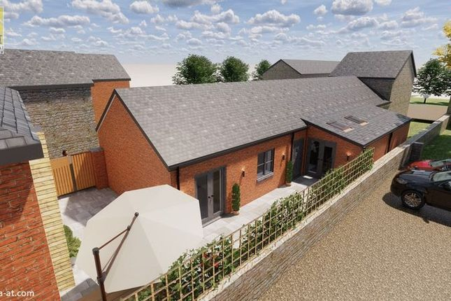 Thumbnail Semi-detached house for sale in Manor Road, Brackley
