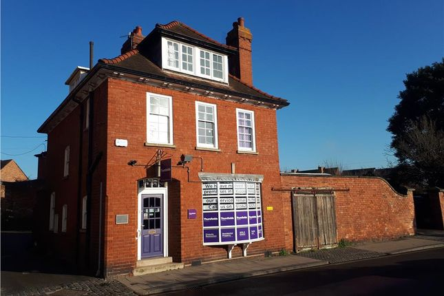 Thumbnail Office for sale in The Old Inspectors House, York Street, Stourport-On-Severn, Worcestershire DY139Eh