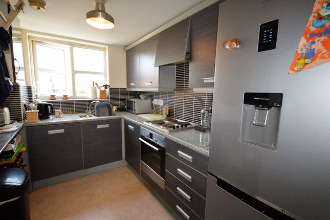 Kitchen of Newarth Drive, Lymm WA13