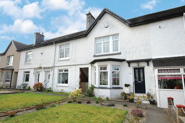 Thumbnail Terraced house for sale in 2115 Great Western Road, Knightswood, Glasgow