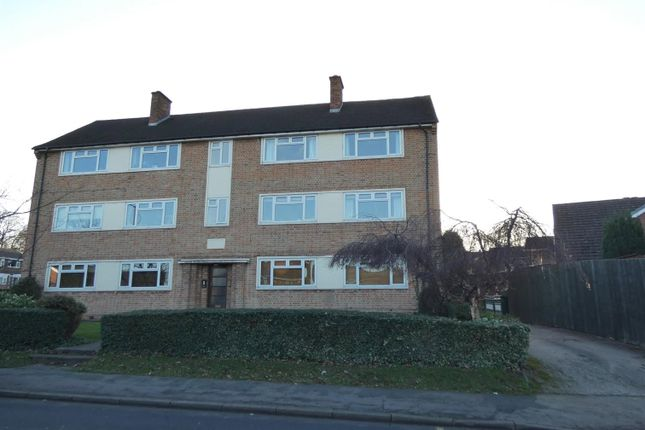 Flat in  Clarence Road  Sutton Coldfield  Birmingham