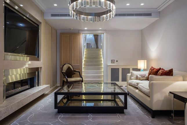 Thumbnail Property to rent in Hans Place, Knightsbridge