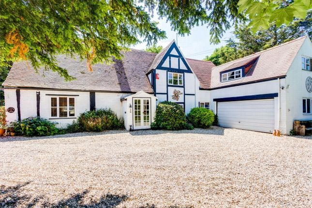 Thumbnail Detached house for sale in Frocester Hill, Frocester, Gloucestershire