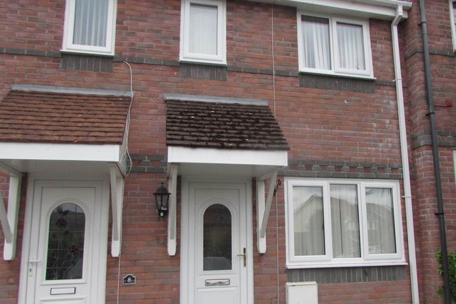 Thumbnail Property to rent in Clos Eileen Chilcot, Llansamlet, Swansea