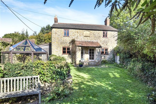 Thumbnail Detached house for sale in Lower Clatcombe, Sherborne