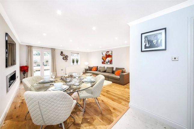 Thumbnail End terrace house for sale in Pearl Close, Thornton Heath