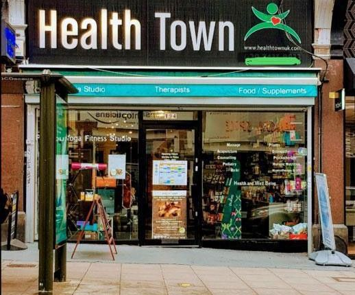 Thumbnail Retail premises for sale in West End Lane, London