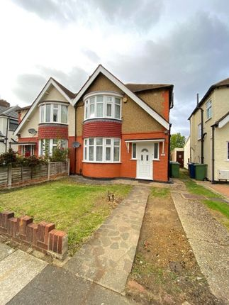 Semi-detached house to rent in Somervell Road, Harrow