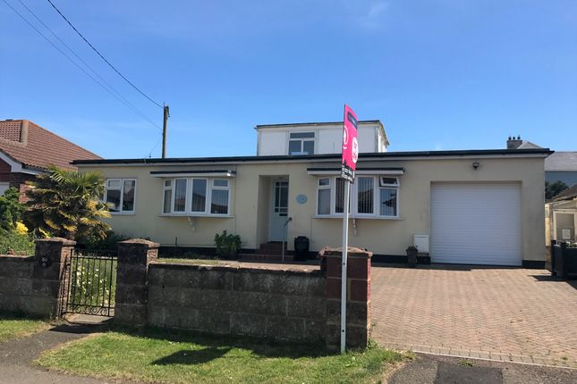 3 bed detached bungalow for sale in Coast Road, Pevensey Bay