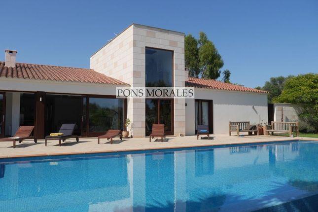Thumbnail Villa for sale in Sant Lluís, Sant Lluís, Sant Lluís