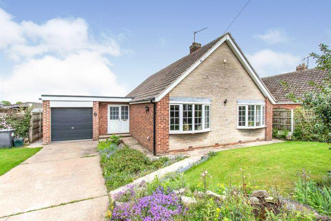 Thumbnail Detached bungalow for sale in Lings Lane, Hatfield, Doncaster