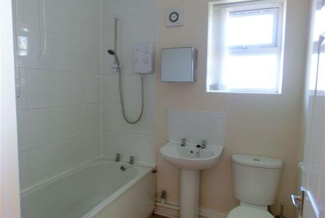 Bathroom of Eskbank, Skelmersdale WN8