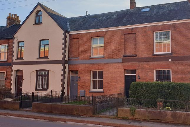Thumbnail Property for sale in Harmony Place, Leat Street, Tiverton