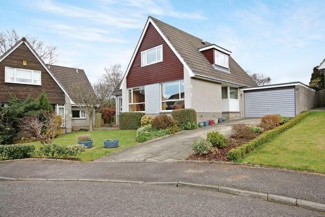 Thumbnail Detached house for sale in Oatlands Park, Linlithgow