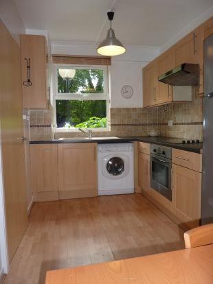 R Side Kitchen of Riverside, Milkyard, Wapping, London E1W