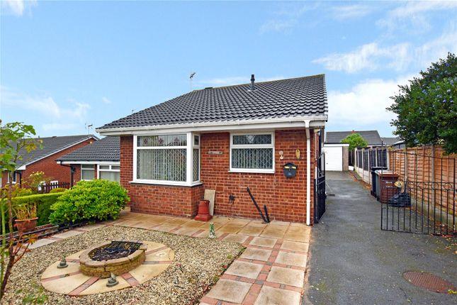 2 bed bungalow to rent in Bewick Grove, Leeds LS10