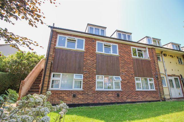 Thumbnail Flat for sale in Havers Lane, Bishop's Stortford