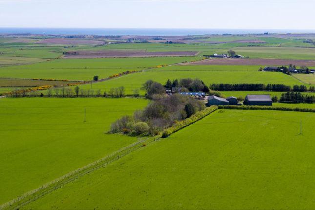 Thumbnail Farm for sale in Hatton, Peterhead