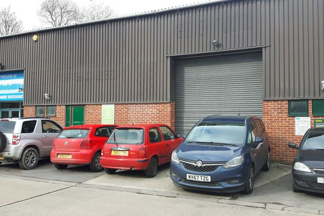 Thumbnail Industrial to let in George Lane, Marlborough