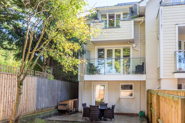 Town house for sale in Panorama Road, Sandbanks, Poole