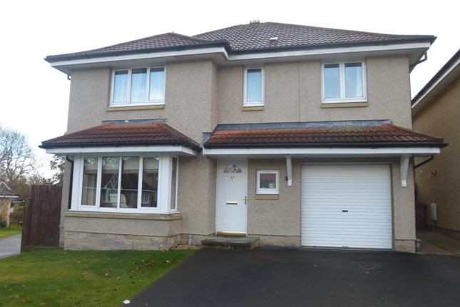 Thumbnail Detached house to rent in Happy Valley Road, Blackburn, Bathgate