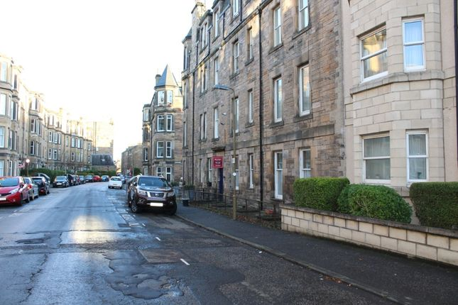 Thumbnail Flat to rent in Millar Crescent, Morningside, Edinburgh