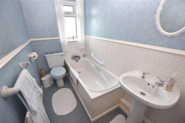 Bathroom of Whitehall Road, New Farnley, Leeds LS12