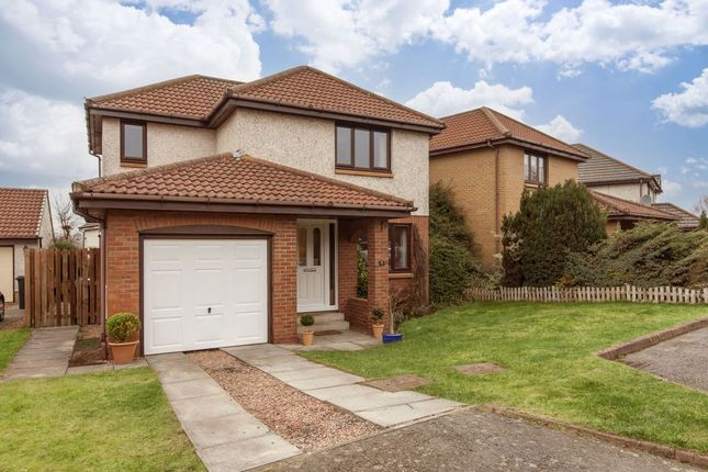 Thumbnail Detached house for sale in Redwood Walk, Newtongrange, Dalkeith