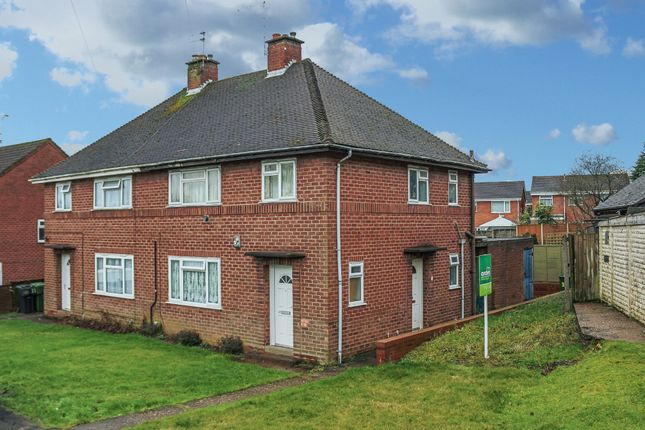 1 bed flat to rent in Maple Road, Rubery, Birmingham B45