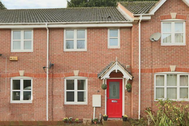Marsden Close, Nottingham, Nottinghamshire NG6