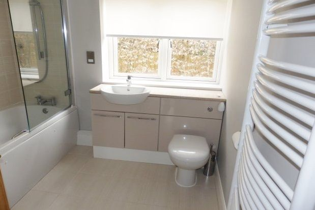 Thumbnail Cottage to rent in Croft Drive East, Caldy, Wirral