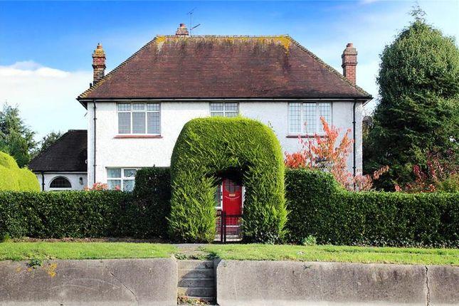 Thumbnail Detached house for sale in Arundel Road, Littlehampton