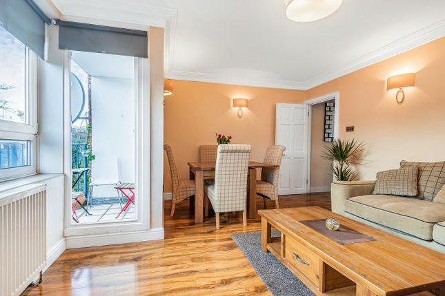 Thumbnail Property for sale in Wandon Road, London