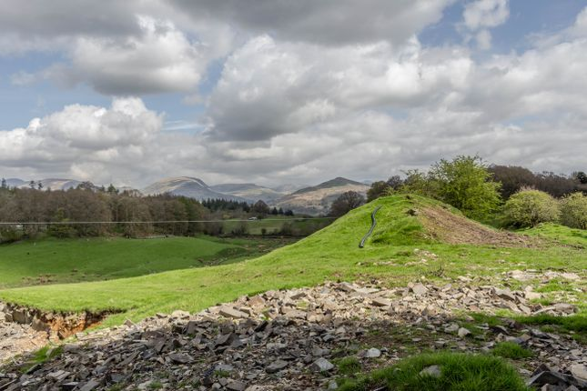 Thumbnail Cottage for sale in Outgate, Ambleside