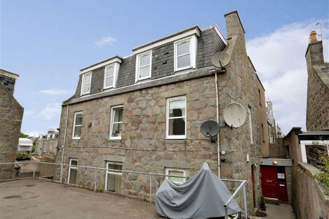 Thumbnail Flat for sale in Stafford Street, Aberdeen, Aberdeenshire