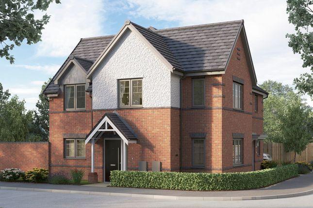 3 bed property for sale in Highfield Villas, Doncaster Road, Costhorpe, Worksop S81