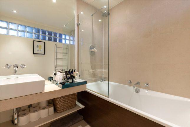 Bathroom of Clapham Common North Side, London SW4