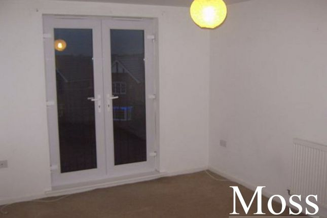 Thumbnail Flat to rent in Primrose Place, College Gardens, Doncaster