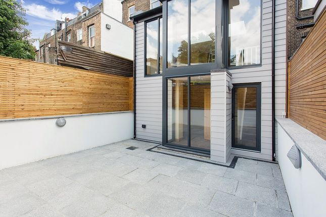 Thumbnail Flat for sale in King Street, London