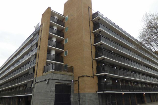 Thumbnail Flat for sale in Lockwood Square, London