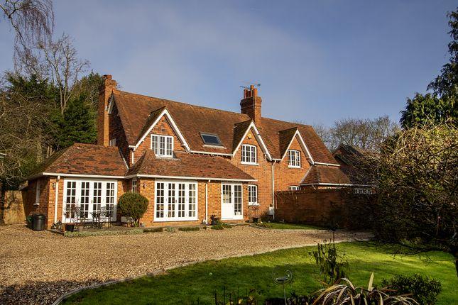 Thumbnail Semi-detached house for sale in Limmerhill Road, Wokingham, Berkshire