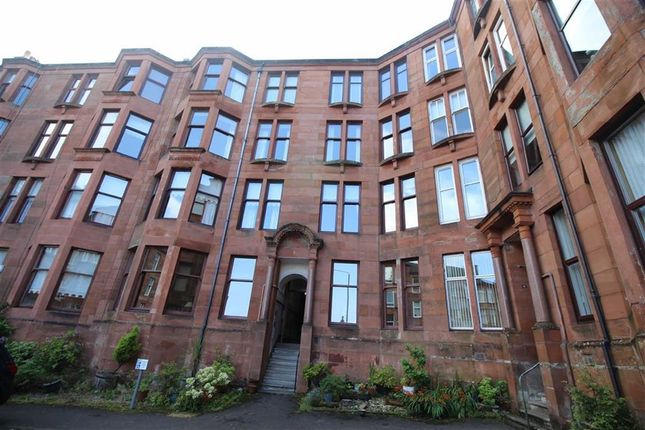 Thumbnail Flat for sale in Ashburn Gardens, Gourock