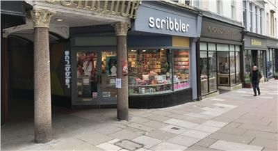 Thumbnail Retail premises to let in Ground Floor & Basement, 18 Union Street, Bath, Bath And North East Somerset