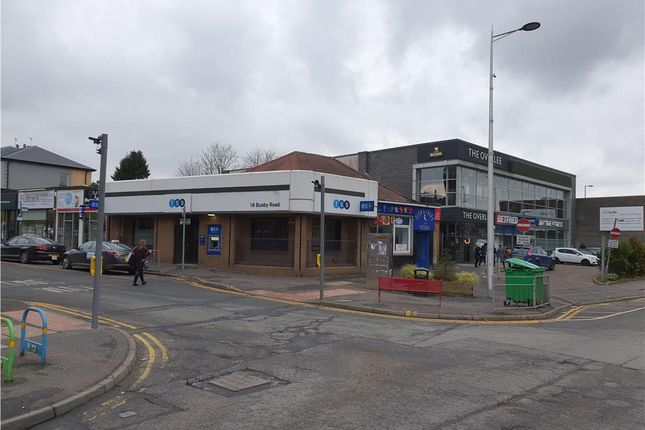 Retail premises to let in 18 Busby Road, Clarkston, Glasgow, East Renfrewshire