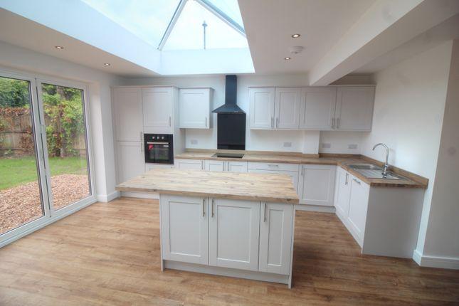 Kitchen 2 of Aldermoor Lane, Coventry CV3