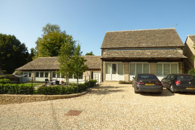 Thumbnail Detached house for sale in Ampney St Mary, Cirencester, Gloucestershire