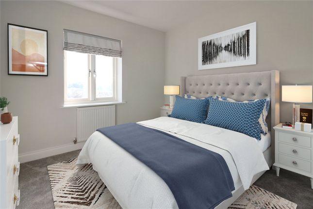 Master Bedroom of Station Bridge Yard, Blake Hall Road, Ongar, Essex CM5