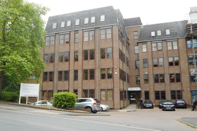 Thumbnail Office to let in 21 Perrymount Road, Haywards Heath