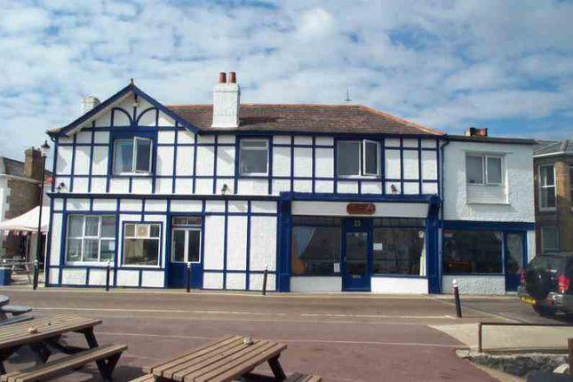 Thumbnail Pub/bar for sale in Esplanade, Seaview