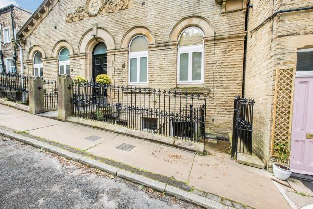 Thumbnail Semi-detached house for sale in Zion Terrace, Hebden Bridge, West Yorkshire